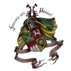 Wappen Corps Franconia Berlin